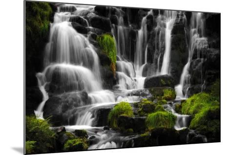 The Sound of Water-Philippe Sainte-Laudy-Mounted Photographic Print