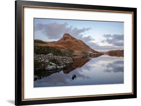 Clarity-Doug Chinnery-Framed Art Print