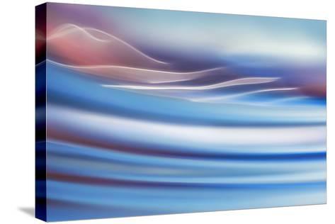 Alpenglow-Ursula Abresch-Stretched Canvas Print