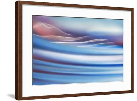Alpenglow-Ursula Abresch-Framed Art Print