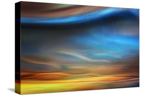 Tsunami-Ursula Abresch-Stretched Canvas Print
