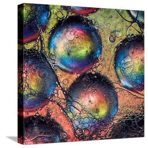 Marbles-Ursula Abresch-Stretched Canvas Print