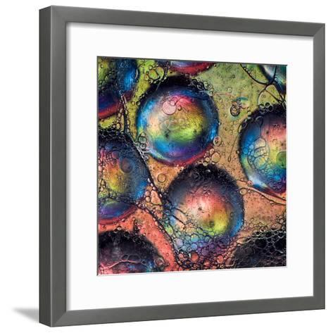 Marbles-Ursula Abresch-Framed Art Print