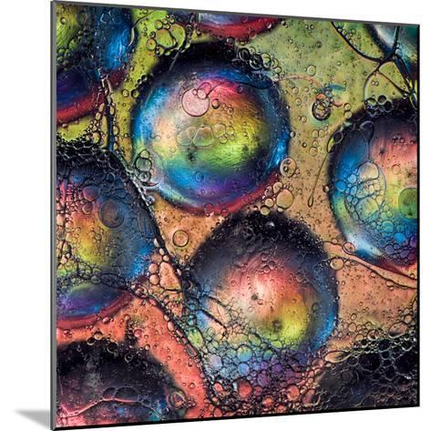 Marbles-Ursula Abresch-Mounted Photographic Print