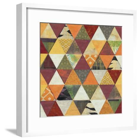The Edge 1-Connor Adams-Framed Art Print