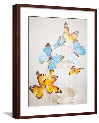 Happy Daydream 2-Susannah Tucker-Framed Art Print