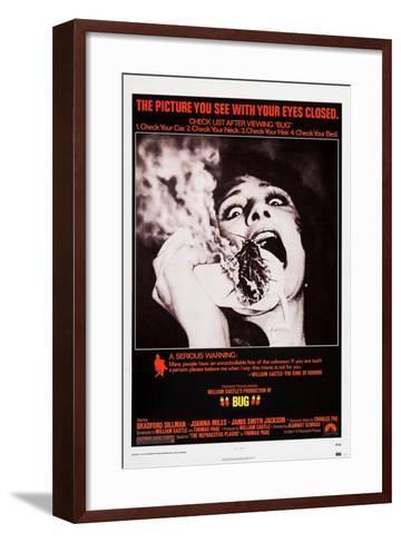 Bug, 1975--Framed Art Print