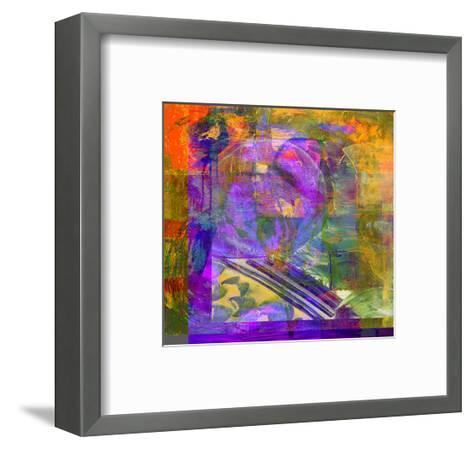 Oil Painting-Laurin Rinder-Framed Art Print