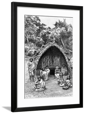 Todas, India, 1895-Armand Kohl-Framed Art Print