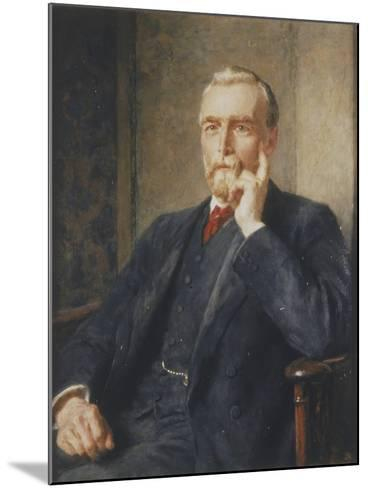 Alfred Fowell Buxton, 1917-Briton Riviere-Mounted Giclee Print