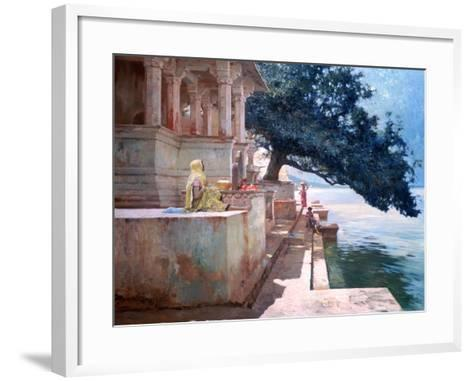 The Indies, C1899-1919-John Gleich-Framed Art Print
