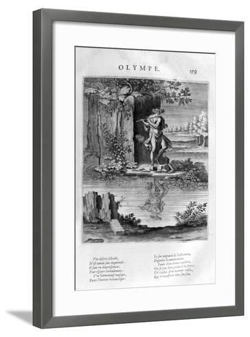 Olympus, 1615-Leonard Gaultier-Framed Art Print