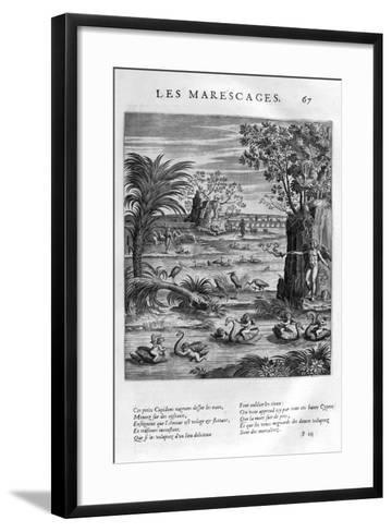 Marsh, 1615-Leonard Gaultier-Framed Art Print