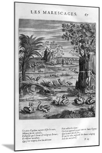 Marsh, 1615-Leonard Gaultier-Mounted Giclee Print