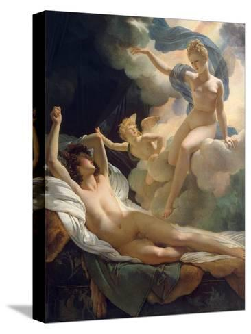 Morpheus and Iris, 1811-Pierre Narcisse Guerin-Stretched Canvas Print