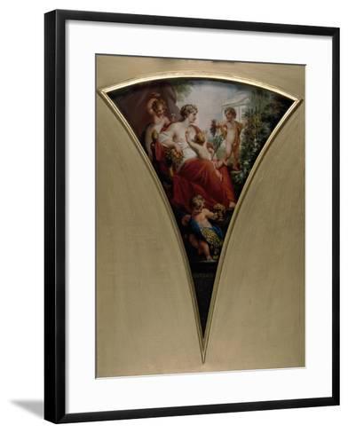 Happiness, 1794-Thomas Burke-Framed Art Print