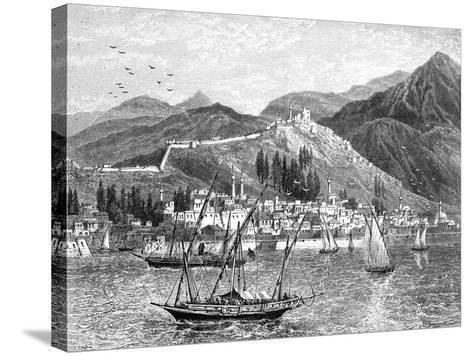 Salonika, Greece, 1900--Stretched Canvas Print