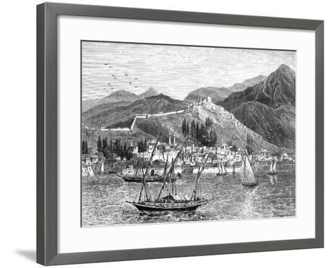 Salonika, Greece, 1900--Framed Art Print
