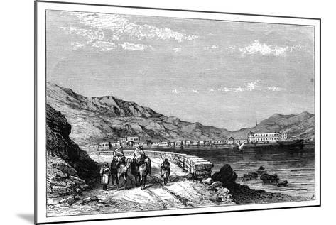 Aden, Yemen, C1890--Mounted Giclee Print