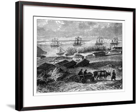 Sebastopol, Crimea, Ukraine, C1888--Framed Art Print