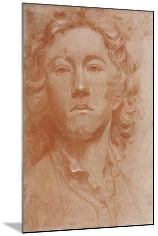 Sir Joshua Reynolds, 1750-John Astley-Mounted Giclee Print
