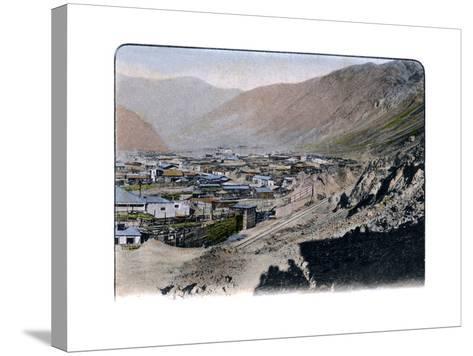 Tocopilla, Chile, C1900s--Stretched Canvas Print