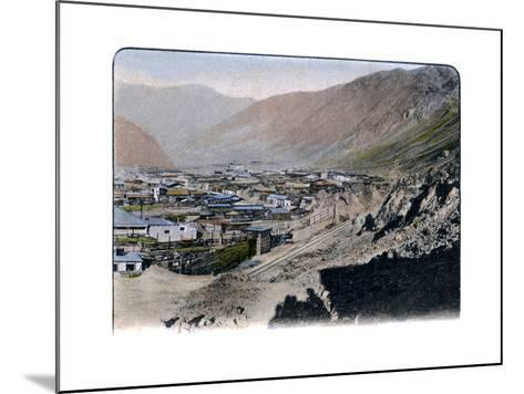 Tocopilla, Chile, C1900s--Mounted Giclee Print