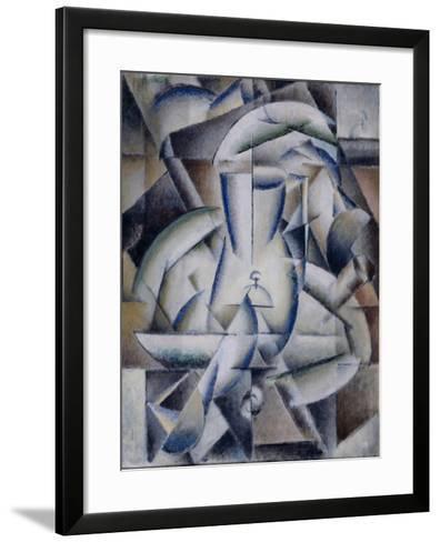 Jug-Ivan Vassilyevich Klyun-Framed Art Print