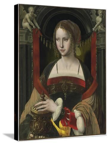 Saint Mary Magdalene--Stretched Canvas Print