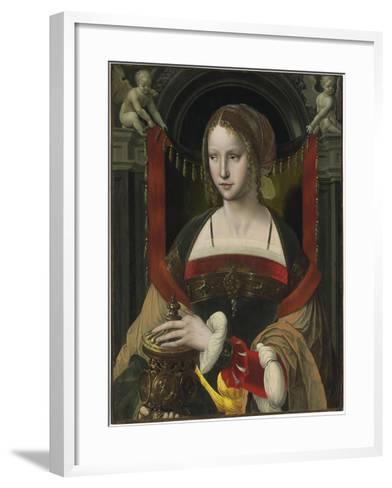 Saint Mary Magdalene--Framed Art Print