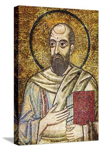 The Apostle Paul (Detail)--Stretched Canvas Print