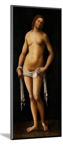 Venus-Lorenzo Costa-Mounted Giclee Print