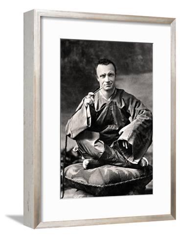 Huntley Wright (1869-194), English Actor, 1907- Ellis & Walery-Framed Art Print