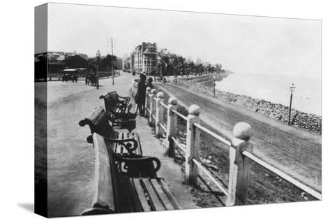 Colaba, Bombay, India, C1918--Stretched Canvas Print