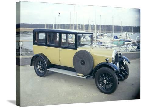 1928 Bean Short 14 Car--Stretched Canvas Print
