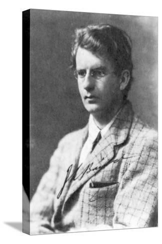 John Logie Baird (1888-194), Scottish Electrical Engineer and Pioneer of Television, 1920S--Stretched Canvas Print