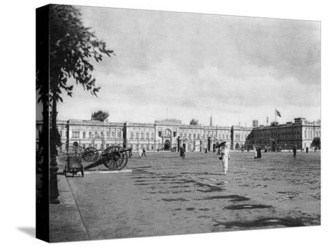 Abdeen Palace, Cairo, Egypt, C1920S--Stretched Canvas Print
