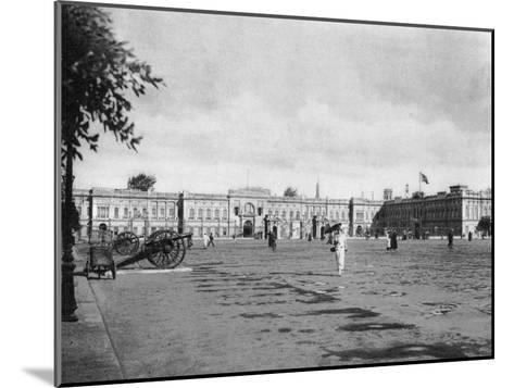 Abdeen Palace, Cairo, Egypt, C1920S--Mounted Giclee Print