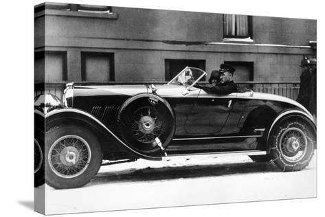 1920 Auburn 18-90 Speedster, (C1920)--Stretched Canvas Print