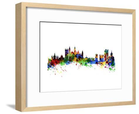 Cambridge England-chris2766-Framed Art Print