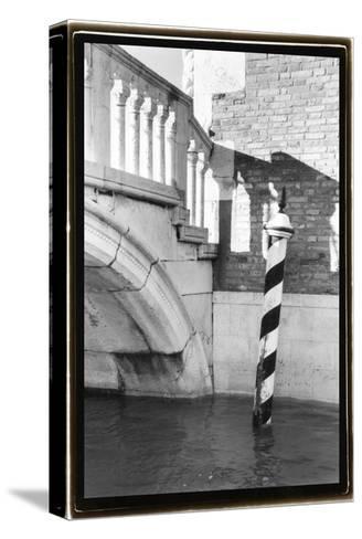 Hidden Passages, Venice VII-Laura Denardo-Stretched Canvas Print