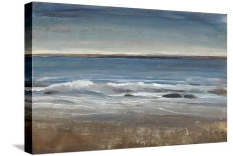 Ocean Light II-Tim OToole-Stretched Canvas Print