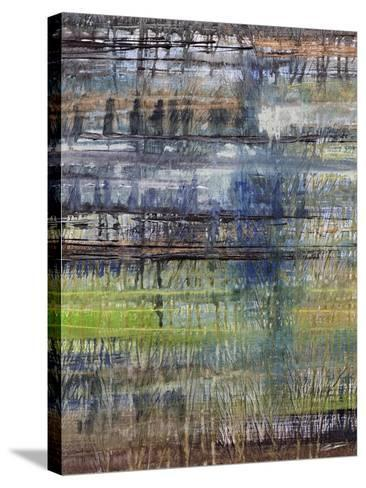 Rushes I-John Butler-Stretched Canvas Print