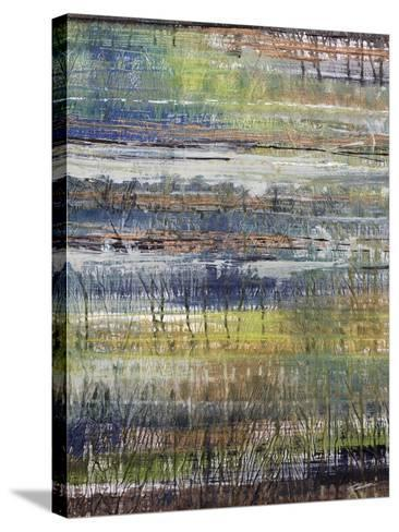 Rushes II-John Butler-Stretched Canvas Print