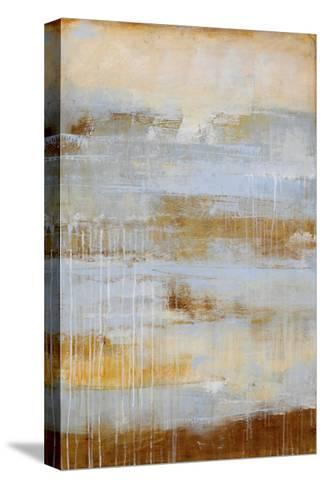 Ashwood Creek III-Erin Ashley-Stretched Canvas Print
