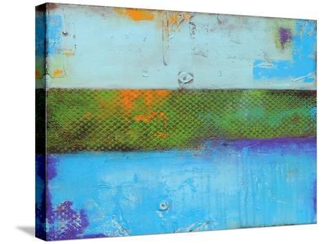 Cactus Garden-Erin Ashley-Stretched Canvas Print