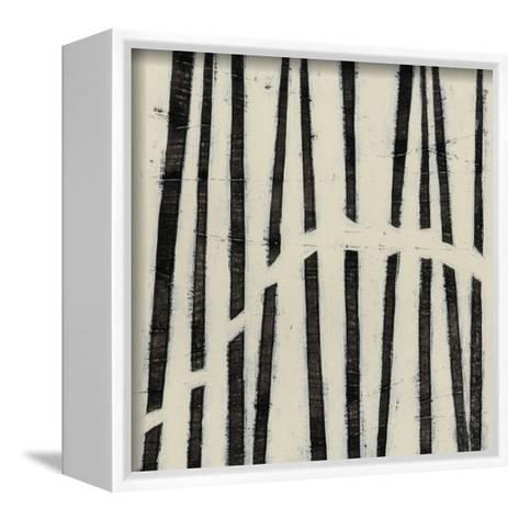 Hieroglyph I-June Erica Vess-Framed Canvas Print