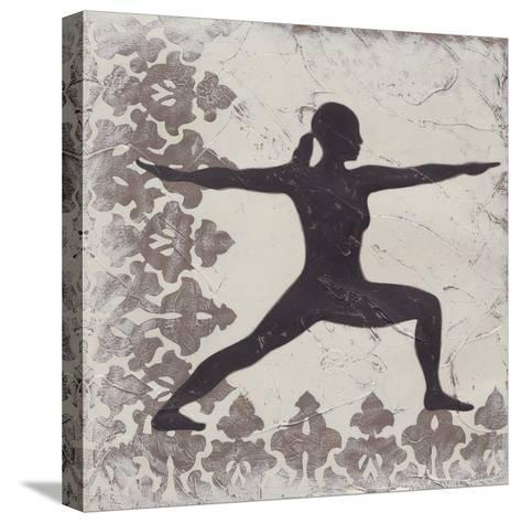 Bliss II-Chariklia Zarris-Stretched Canvas Print