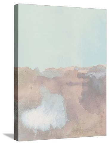 Tide Pools I-Grace Popp-Stretched Canvas Print