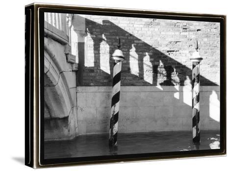 Hidden Passages, Venice VIII-Laura Denardo-Stretched Canvas Print